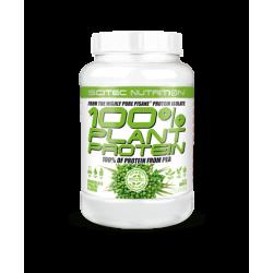 100% Plant Protein 900 gr