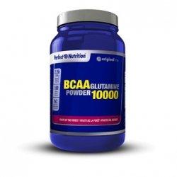 BCAA + Glutamina Powder 400 gr
