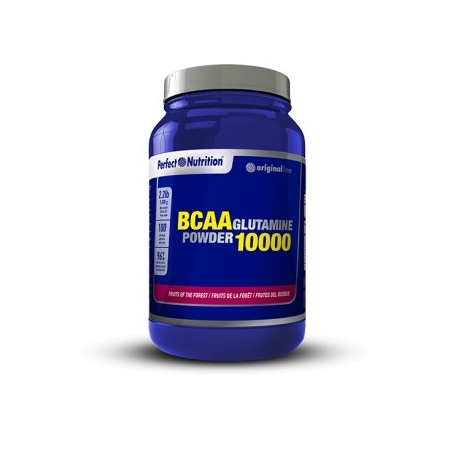 BCAA + Glutamina Powder 400 gr