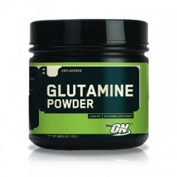 Glutamine Powder 600 gr