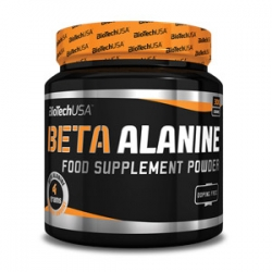 Beta Alanine  300 gr.