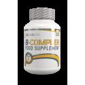 Vitamin B Complex 60 tabls.