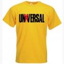 Camiseta Universal Nutrition