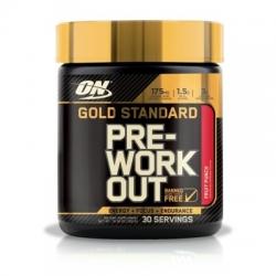 Pre-Workout 30 Serv. (300 gr)