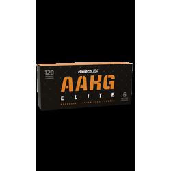 AAKG Elite 120 caps