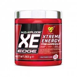 NO Xplode XE Edge 25 servicios
