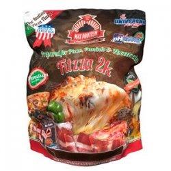 Fitzza con sabor 2 kg
