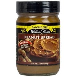 Whipped Peanut Spread 340 gr