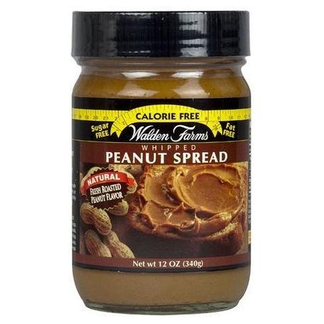 Whipped Peanut Spread 340 gr