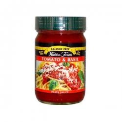 Tomato & Basil Pasta Sauce 340 gr