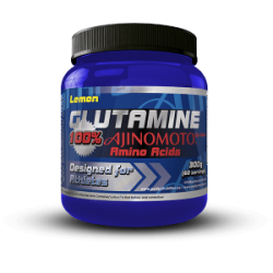 Glutamine Ajinomoto 300 gr