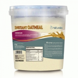 Instant Oatmeal  2kg