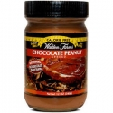 Chocolate Peanut Spread 340 gr