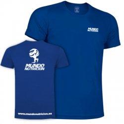 Camiseta MundoNutrición.es