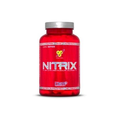 Nitrix 2.0 180 past.
