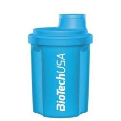 Shaker nano 300 ml azul