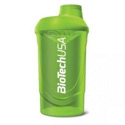 Shaker wave 600 ml verde