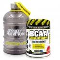 BCAA Amino Hydrate 450 gr