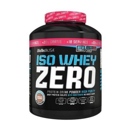 Iso Whey Zero 2.7 Kg