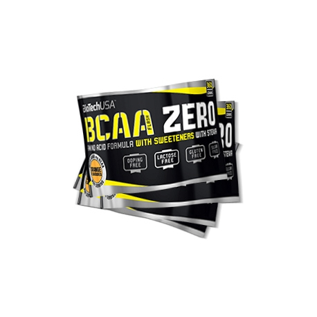 BCAA Flash Zero 10 x 9gr