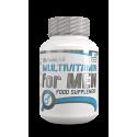 Multivitamin For Men 60 tabls.