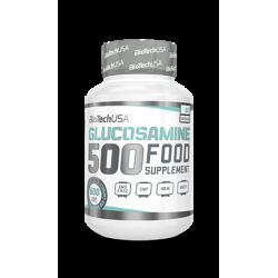 Glucosamine 500  60 caps.
