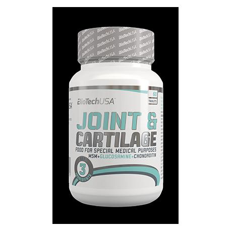 Joint & Cartilague 60 tabl.