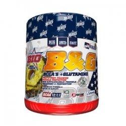B & G 400 gr