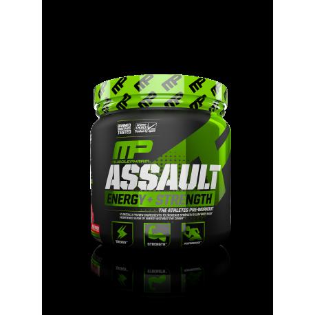 MusclePharm Assault Sport Series 345 gr
