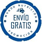 Envío gratuito MundoNutrición.es