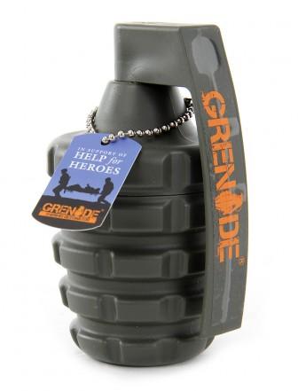 Grenade Thermo Detonator Mundo Nutrición