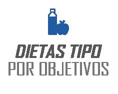 DIETAS TIPO